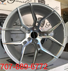 20 Staggered GIOVANNA HALEB CONCAVE WHEELS Fit Chevy Camaro RS LS ZL1 SS RIMS