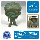 Ultimate Funko Pop Stan Lee Figures Checklist and Gallery 64