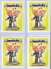 2017 Topps Garbage Pail Kids Presidential Inaug-Hurl Ceremony Cards 10