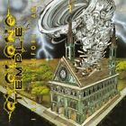 Cyclone Temple - I Hate Therefore I Am (Original CD, 1991, Combat Records)