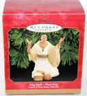 1999 Hallmark Keepsake Ornament King Malh - Third King Legend of the Three Kings