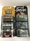 Hot Wheels Retro Entertainment Series Lot Of 6 Mix Please See Description