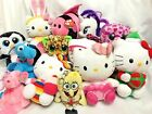 *CHOOSE* TY Teenie Beanie Ballz Boos Clips Tenny Jingle Plush COMBINED SHIPPING