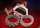 SUZUKI RM60 RM65 KAWASAKI KX65 KX60 BARNETT ENGINE PERFORMANCE CLUTCH KIT 83-12