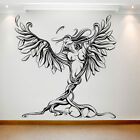 Large Wall Decal Sticker Art Removable Waterproof Vinyl Transfer Birth Of Angel