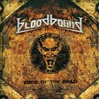 Bloodbound - Book Of The Dead (CD Used Very Good)