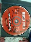 McQueen Street CD single promo self titled autographed rare two versions (Time)
