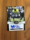2013 Leaf US Army All-American Bowl MYLES JACK RC SP 41 50 Rookie Autograph