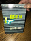 1958 DOCTOR NO by Ian Fleming Book Club Edition James Bond 007 Novel  NEW
