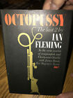 1966 OCTOPUSSY Ian Fleming Book Club Edition James Bond 007 Novel NEW