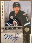 2011-12 Upper Deck Ultimate Collection Hockey Autograph Short Prints Guide 5
