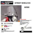 HONDA GL1500C VALKYRIE / F6C 1997-2003 NATIONAL CYCLE STREET EX SHIELD N2568