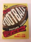 1977 Topps Football Unopened Pack -  Steve Largent Rookie, 2nd Walter Payton