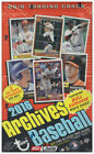 2016 Topps Archives Baseball Hobby 24 Pack Box (Sealed) Kevin Costner