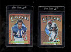 Jim Brown Football Cards, Rookie Cards and Autographed Memorabilia Guide 6