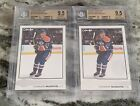 Connor McDavid Rookie Card Gallery and Checklist 58