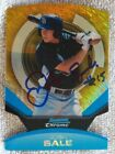 2011 Bowman Baseball Cards 49