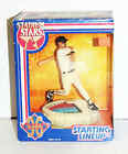 Jay Buhner - Seattle Mariners 1996 Starting Lineup Stadium Stars Figure Hasbro