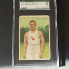1912 T227 Series of Champions Baseball Cards 41