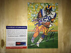 Eric Dickerson Cards, Rookie Card and Autographed Memorabilia Guide 33
