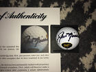 Jack Nicklaus Cards and Autograph Memorabilia Guide 35