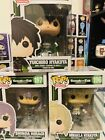 2017 Funko Pop Seraph of the End Vinyl Figures 6