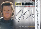 2012 Cryptozoic The Walking Dead Season 2 Autographs Guide 27