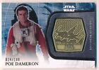 2016 Topps Star Wars: The Force Awakens Series 2 Trading Cards 16