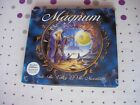 Magnum - Into The Valley Of The Moonking - Limited edition CD + DVD deluxe