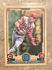 2019 Topps Gypsy Queen Baseball Variations Guide 129