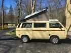 1982 Volkswagen Bus Vanagon 1982 Westfalia Vanagon Camper Runs Great Great condition