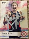 2012 Topps U.S. Olympic Team and Olympic Hopefuls Trading Cards 61