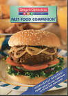 WeightWatchers 123 Success Fast Food Companion Cookbook