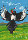 The Galloway Chilli by Shalla Gray SIGNED COPY Rhyming book chillies