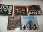 PLANET HATE - MOTHER ARE YOU MAD CD 1994 + SLIPCASE PRIVATE METAL/METALLICA/DRI