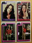 1977 Topps Charlie's Angels Trading Cards 20