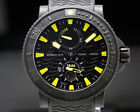 Ulysse Nardin 263-92-3c-924 Maxi Marine Diver Black Sea BOX AND PAPERS