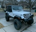 1994 Jeep Wrangler SE Last listing! Make an Offer! 4.0 Auto Jeep Wrangler done right! Ask a question!