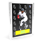 2019 Topps MLB Sticker Collection Baseball Cards 10