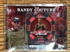 Randy Couture Cards, Rookie Cards and Autographed Memorabilia Guide 6