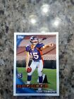 tim tebow topps rookie card 440