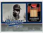 Jackie Robinson Rookie Cards, Baseball Collectibles and Memorabilia Guide 38