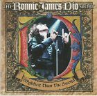 Ronnie James Dio - The Ronnie James Dio Story: Mightier Than The Sword - 2 CDS