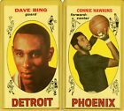 Top 20 Budget Hall of Fame Basketball Rookie Cards of the 1950s & 1960s 23