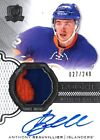 2016-17 Upper Deck The Cup Hockey Cards 12