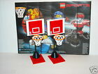 Complete Guide to LEGO NBA Figures, Sets & Upper Deck Cards 7