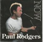 PAUL RODGERS - NOW&LIVE - 2 CD SET