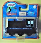 RARE THOMAS & FRIENDS WOODEN RAILWAY ~ MAVIS ~ LC99024