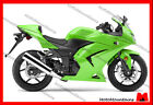 2008-12 Ninja250R EX250 Ninja FULL FAIRING KIT with WINDSHIELD FOR KAWASAKI GR