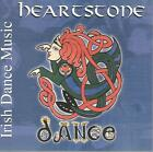 Kay Proffitt & Trish Featherstone - Heartstone Irish Dance Music RARE CD VG